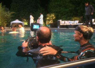 Underwater Crew 4