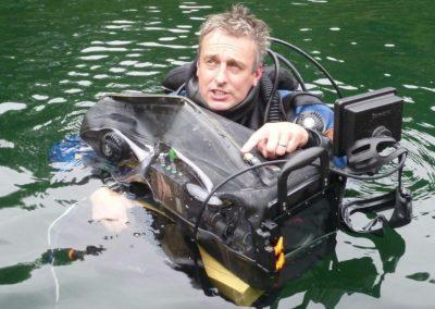 Underwater crew 2