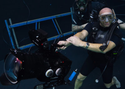 Underwater crew 3